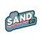 So Sand Diy